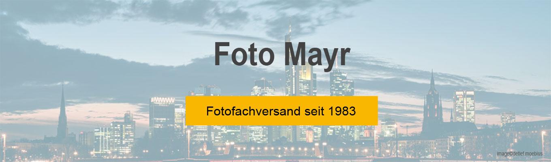 Weiterleitung fotomayr.com