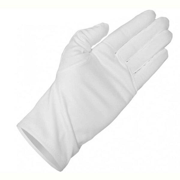 Microfaser Handschuhe | Größe M | 2 Paar