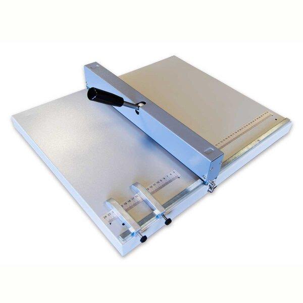 PermaJet Paper Creaser, Falz- und Rillmaschine bis Format DIN A2