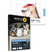PermaJet Gloss 271, DIN A4, 25 Blatt