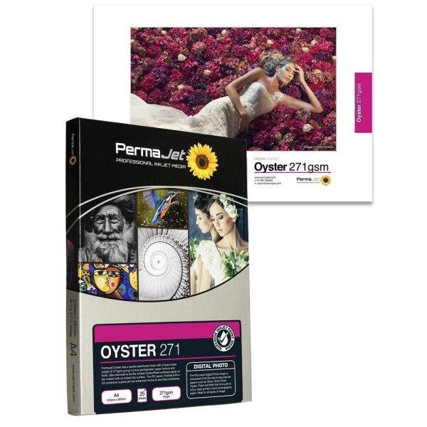 PermaJet Oyster 271, DIN A3, 25 Blatt
