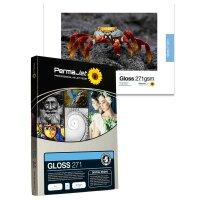 """PermaJet Gloss 271, 10x15 cm (4x6""""), 100 Blatt"""