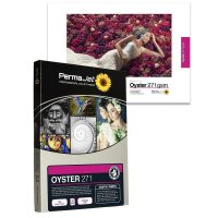 "PermaJet Oyster 271, 10x15 cm (4x6""), 100 Blatt"